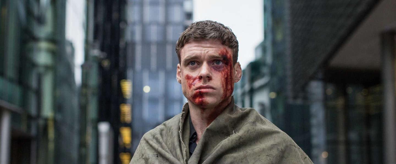 Nieuwe Netflix serie de Bodyguard is de megahit van 2018