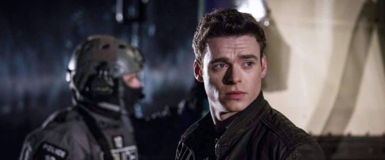 Netflix-succes Bodyguard krijgt een tweede seizoen