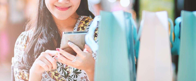 Nieuw online concept steunt lokale boetieks