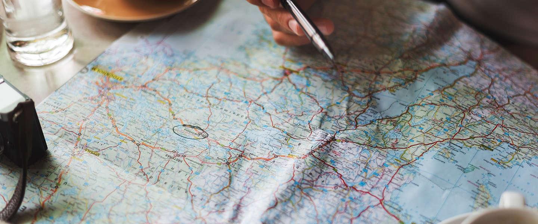 Technologische trends bepalen steeds vaker hoe we reizen