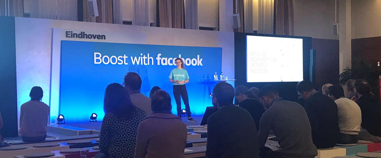 Facebook marketing update voor het MKB