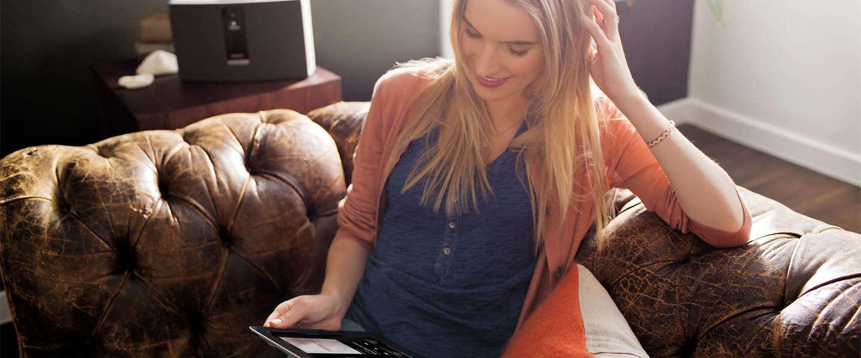 Bose SoundTouch, nieuwe manier om thuis eenvoudig draadloos muziek te streamen