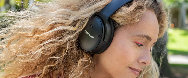 Nieuwe Bose-headset heeft een batterijduur van 24 uur