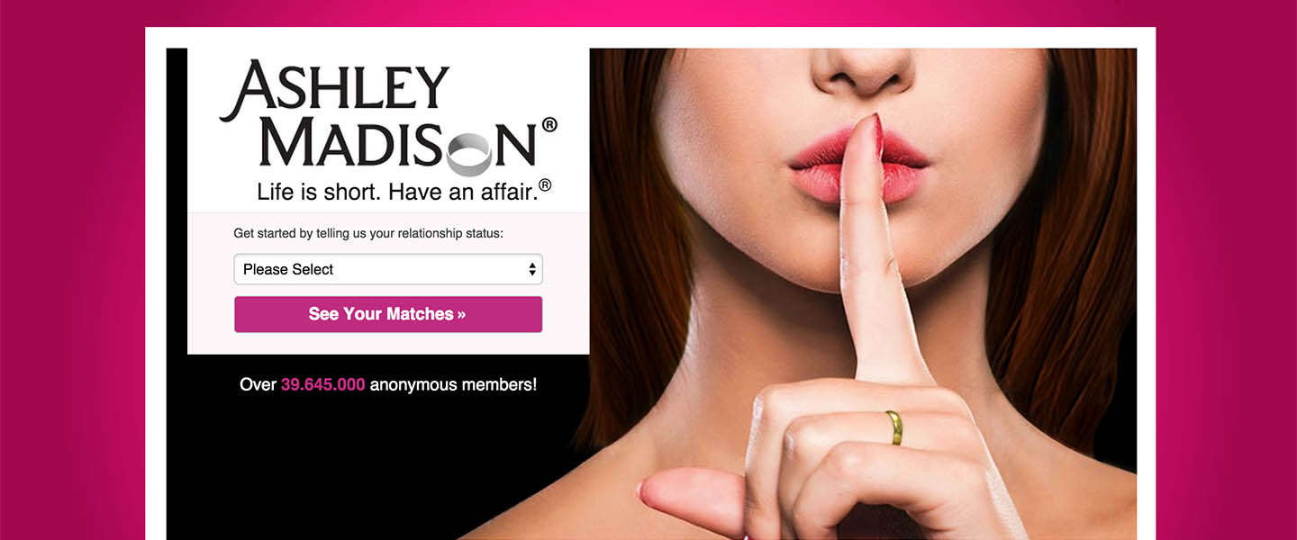 Wanted: de hackers van Ashley Madison