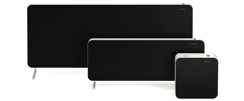 Braun keert terug op audiomarkt met slimme speakers