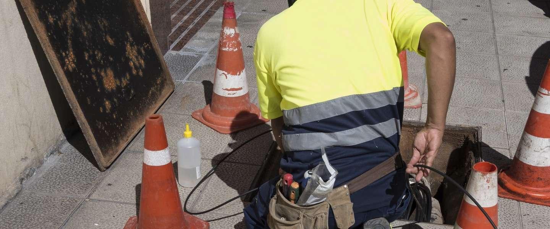 Nederland ligt achter met breedband, EU-dwangsom dreigt