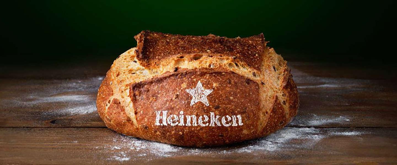 Groot succes voor Heineken Bakery: check the aftermovie