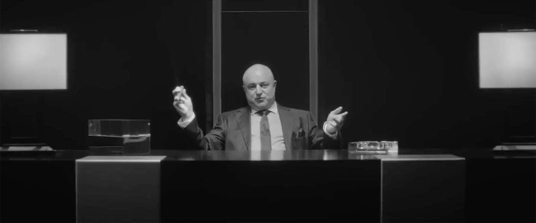 Jason Coghlan: de bankenwereld besteelt iedereen
