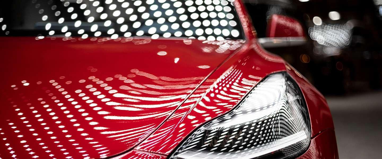 Chinese Tesla-kloon Byton stelt introductie eerste EV uit tot 2020