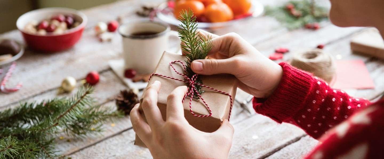 15 keer cadeau-inspiratie voor kerst