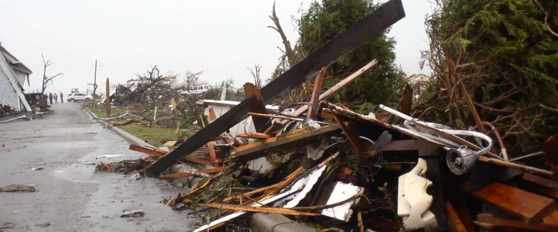 Call for code: kan jouw code helpen bij natuur- en klimaatrampen?
