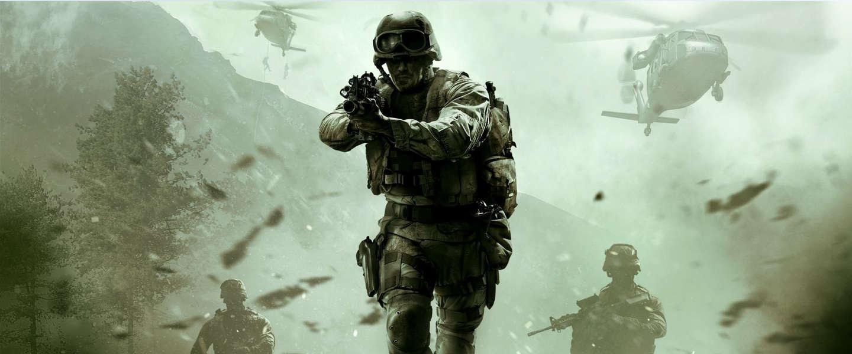 Activision: Call of Duty dit jaar geen sci-fi, terug naar de roots