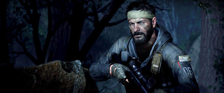 Call of Duty Black Ops: Cold War aangekondigd