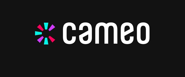 Cameo haalt 50 miljoen dollar op voor gepersonaliseerde berichten van beroemdheden & influencers