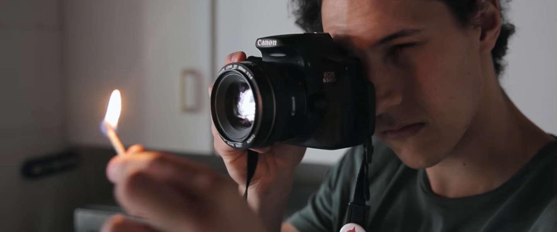 Video: deze vijf camerahacks zijn even simpel als briljant