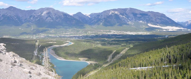 Dit is waarom je op reis wil naar Alberta, Canada