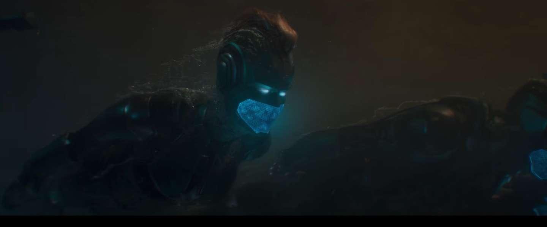 De Captain Marvel trailer is er en die moet je gezien hebben!