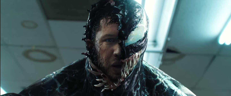 Eindelijk: de eerste trailer van Venom: Let There Be Carnage