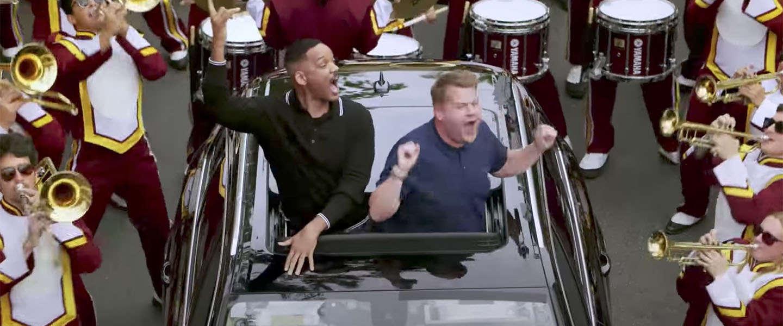 Carpool Karaoke: The Series op 9 augustus van start!