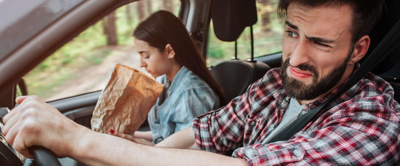 Wagenziekte kan voorkomen worden in de nieuwe Jaguars & Land Rovers
