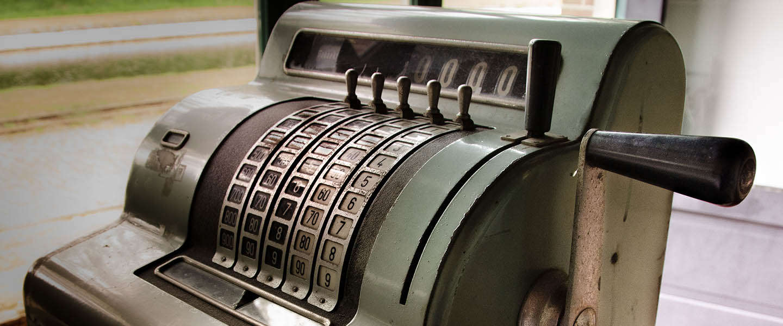 Met je smartphone geld opnemen bij een geldautomaat