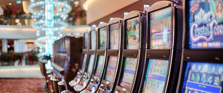 Zwarte donderdag voor online casino's achter de rug, vandaag zwarte vrijdag