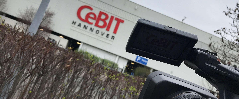 CeBIT 2017: Empowering the Workforce en Smarter Business
