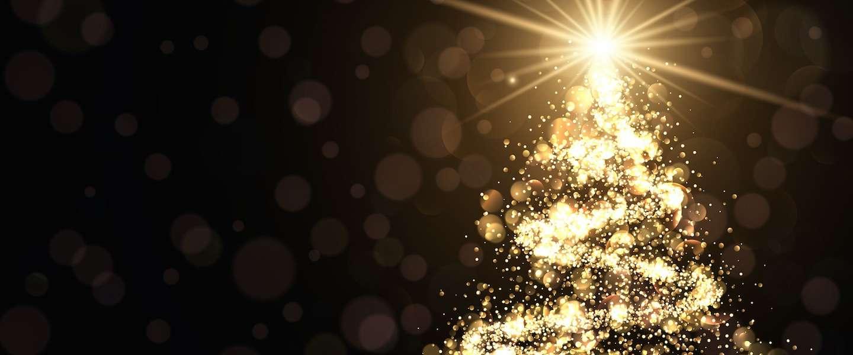 Zo vieren celebrity's kerst