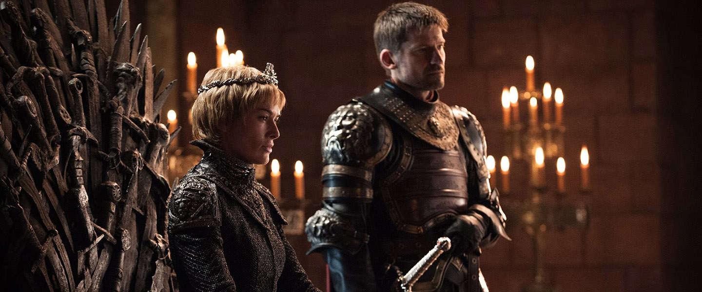 Zo kom je geen spoilers over Game of Thrones op Twitter tegen