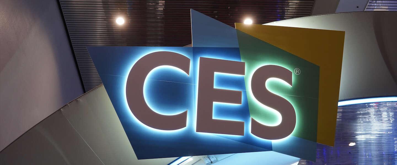 CES 2021 digitale editie van het grootste tech-event ter wereld