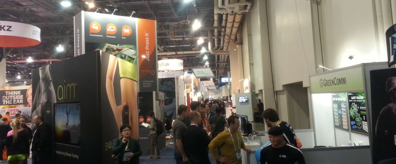 CES 2015: Centralite toont nieuwe reeks smart home producten