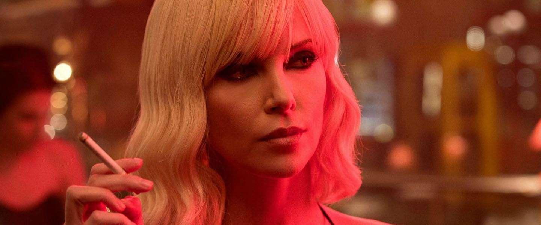 Vijf films waarin Charlize Theron de wereld wegblies