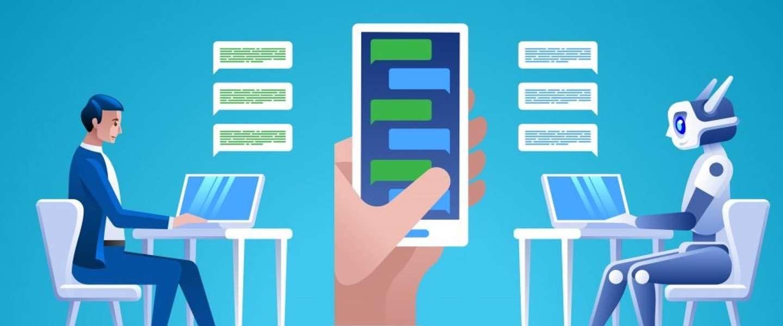 Bots as a Service: BAAS is een chatbot-abonnement voor bedrijven