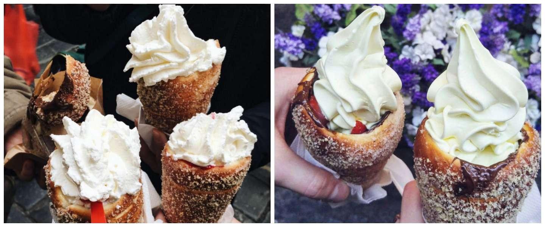 Dit donut ijsje maakt al je dromen over toetjes waar