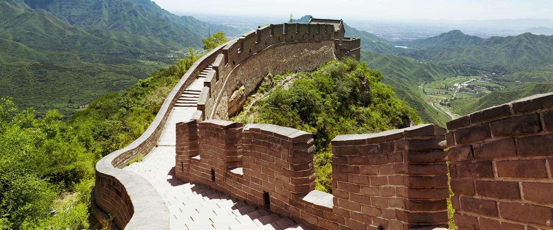 Internet governance en de digitale Chinese muur