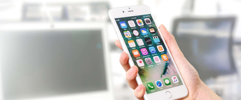 Huawei, Xiaomi, Oppo en Vivo werken aan een centrale app store