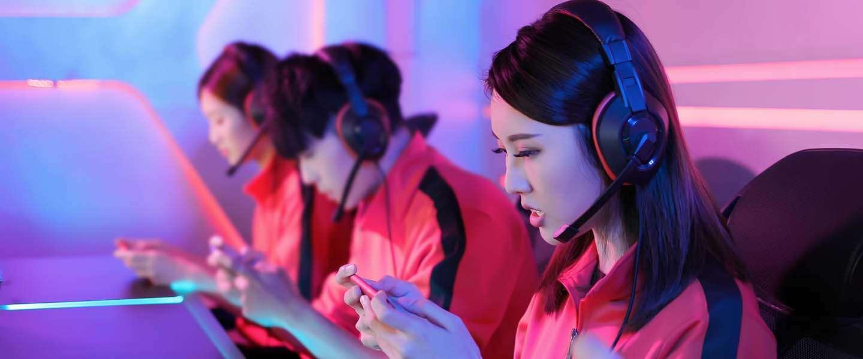 Tencent's Honor of Kings breekt record: 100 miljoen dagelijkse gebruikers