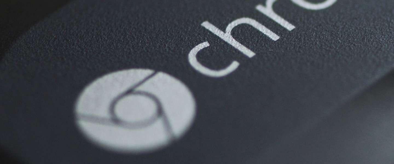 Google werkt aan een game-streaming dienst via Chromecast