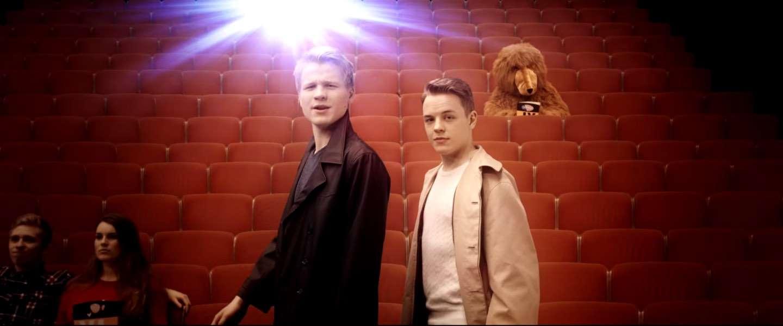 Endemol duikt op Nederlandse YouTube-sterren met de Cinemates