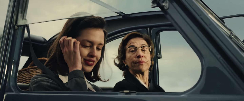 Nieuwe Citroën campagne, fraai staaltje van visual storytelling