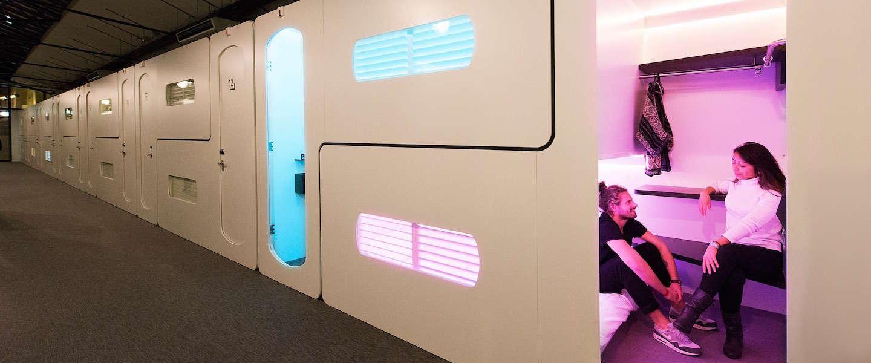 CityHub: hét hotel van de toekomst