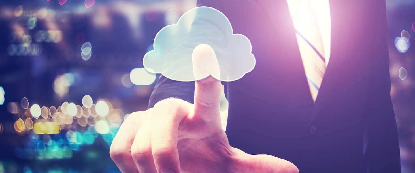 Analytics gebruiken in de cloud