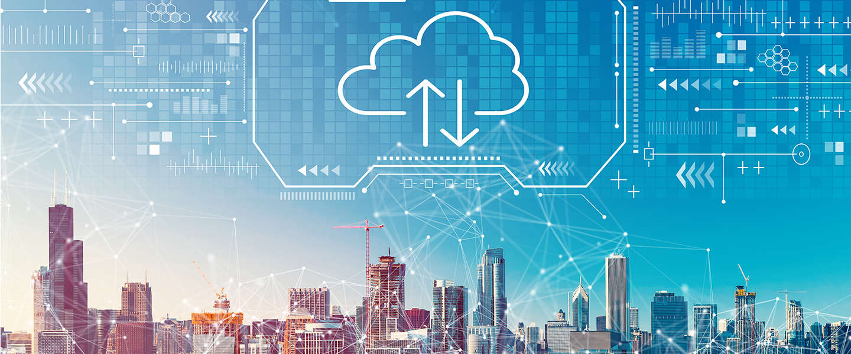 Chinese markt voor cloudinfrastructuur $ 3,3 miljard waard in Q4 2019