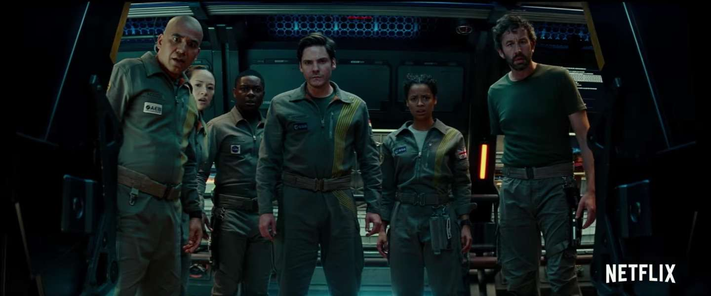 J.J. Abrams tovert Cloverfield Paradox film ineens op Netflix