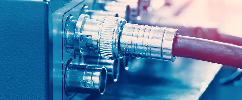 Heel Zeeland krijgt internet met een glasvezelsnelheid van 1 Gigabit per seconde
