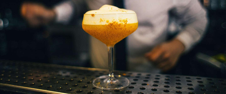Dag van de bartender: Cocktail staat op Star