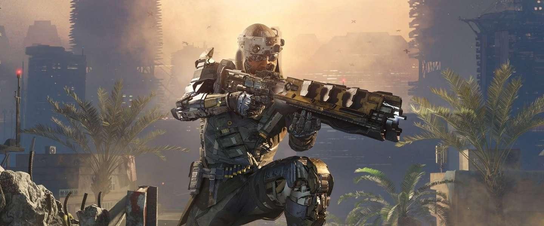 Call of Duty: Black Ops 4 krijgt een battle royale modus