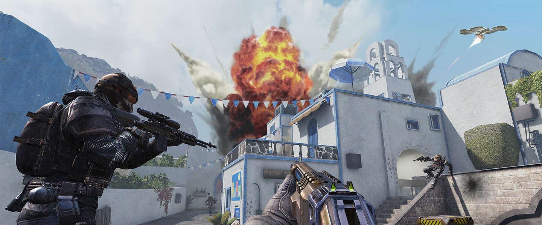 Nu te spelen: Call of Duty Mobile op Android en iOS