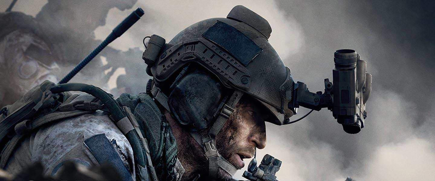 Geen lootboxes in Call of Duty: Modern Warfare