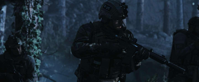 Call of Duty: Modern Warfare is de best verkopende nieuwe release van 2019